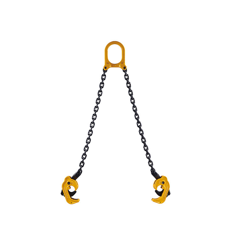 Drum Lifter/Drum <span class=keywords><strong>Klem</strong></span> Met Lifting Chain Sl Serie
