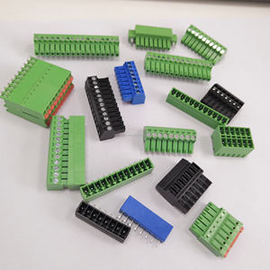 2,54mm 3,5mm 3,81mm 5,0mm 5,08mm Audio PCB Screw Terminal Block