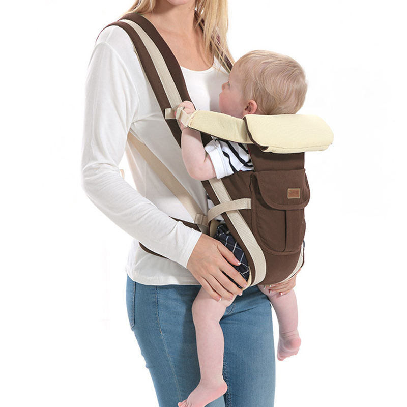 New products 2020 hot sale high quality baby carrier sling wrap baby ergonomic carrier