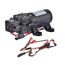 Singflo FLO-2202 35psi marine car washer electric diaphragm pumps mini 12v dc water pump