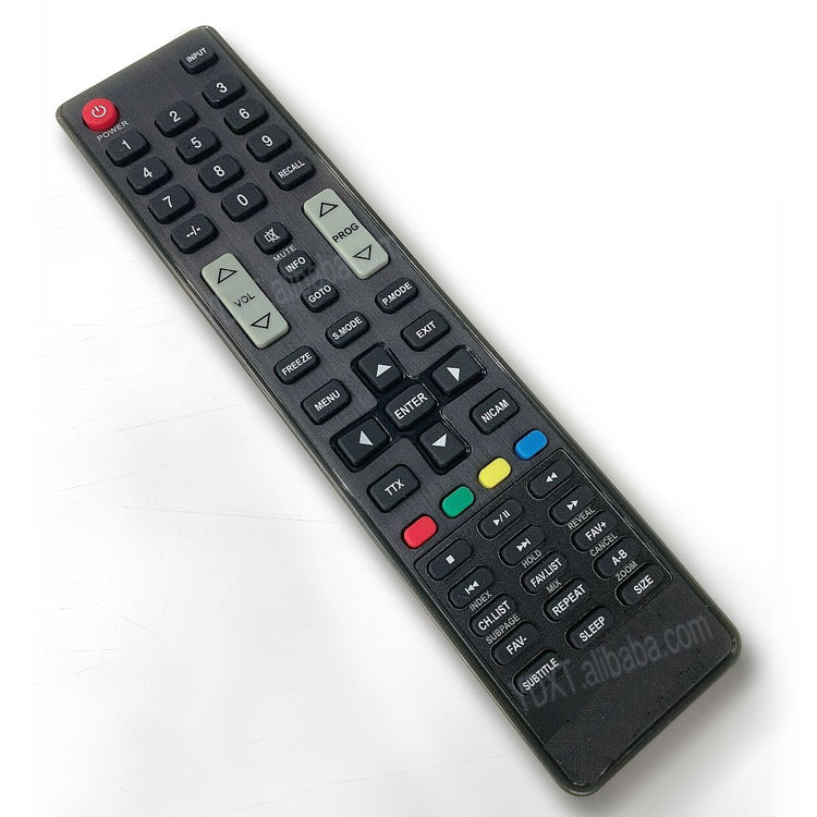 Smart Replacement Ir Wireless Industrial Hot Hitach Hifi L Lcd Led Hdtv Grundig Remote Controller