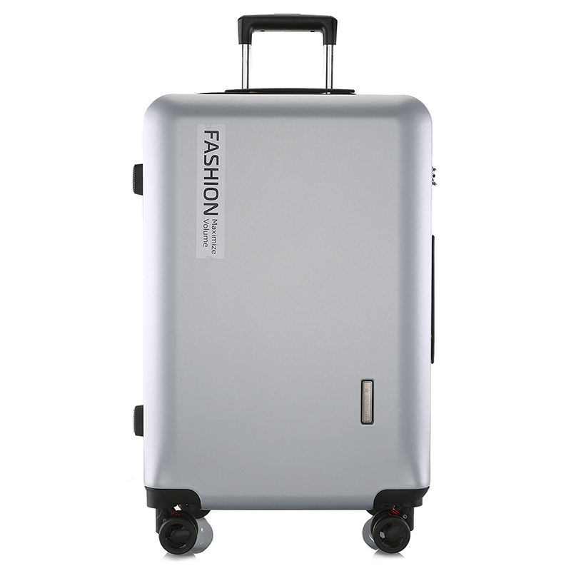 Trolley d'affaires hommes boîte d'embarquement roulette <span class=keywords><strong>bagages</strong></span>