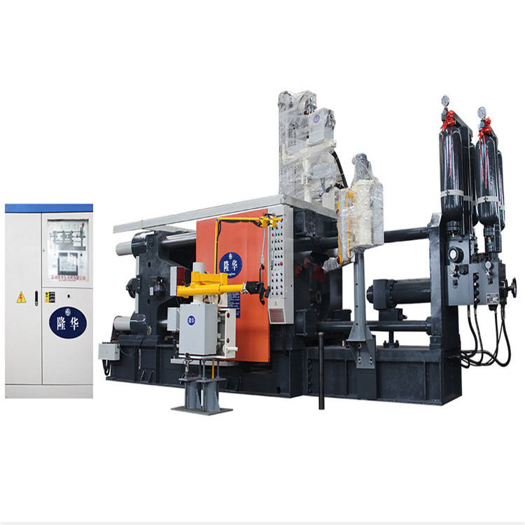 China Lead Battery Grid Plate Die Casting Machine