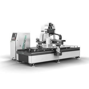 Manufacturer china good quality EA48 woodworking machinery cnc wood router