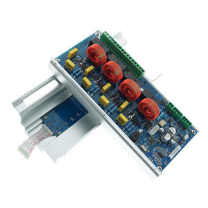 Leading Edge Dimmers Switch Din Rail Triac Dimmer Module
