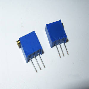 3296X-1-103LF 10K Trimmer Potentiometer