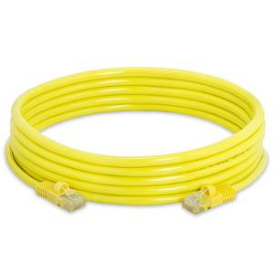 10M Outdoor Utp Ftp Sftp Cat5 Kucing 7 Cat5e Kucing 5E Rj5 Konektor Tembaga Penuh 4 Pasang 23Awg Rj45 D Link Patch Cord Cat6 Kabel Lan