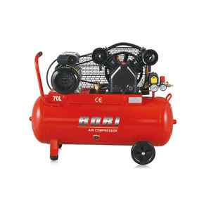 China factory best price portable 8 bar air compressor