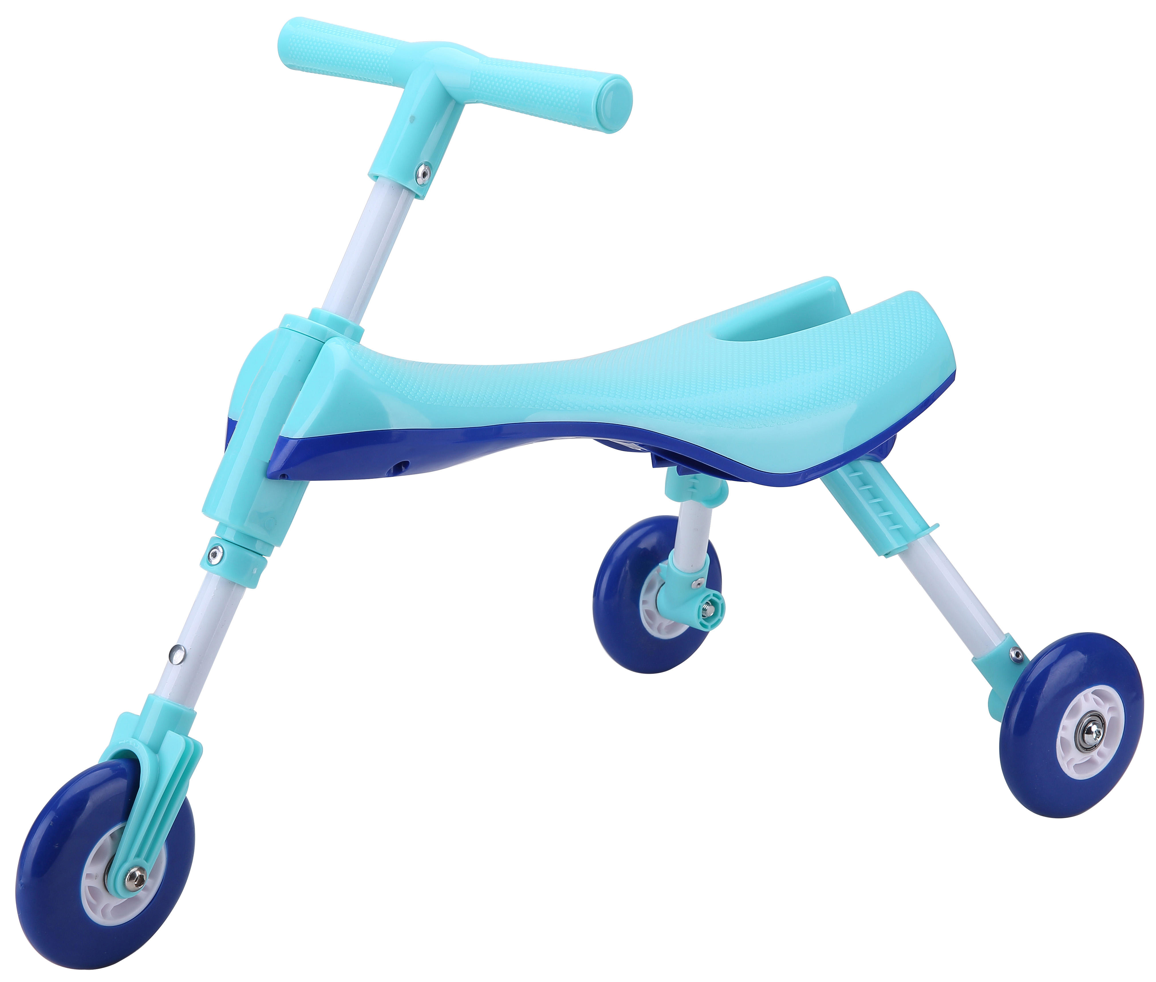 VIPER Baby walking scooter foldable scuttle bug for children