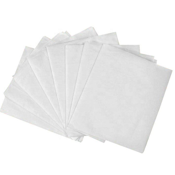 High Quality White Silk Tissue Paper for Garment Clothes Packaging