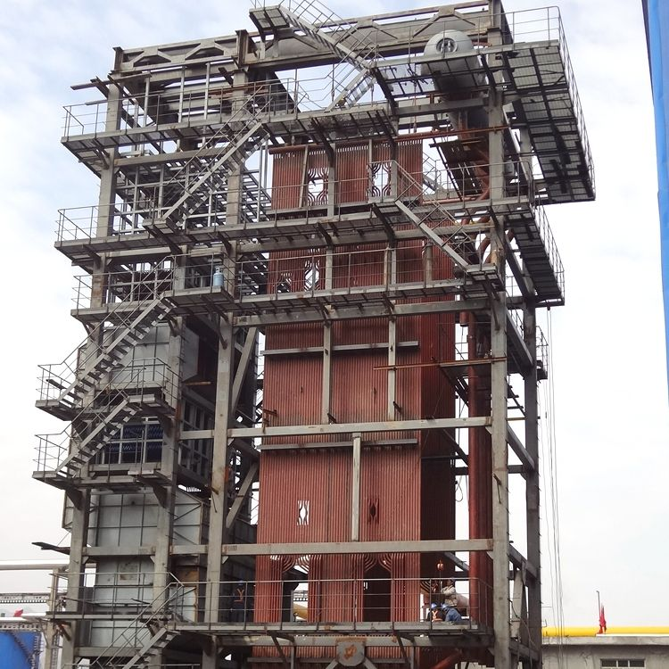 Cfb Biomass Fuel Fluidized Bed Combustion Boiler used for steam power plant