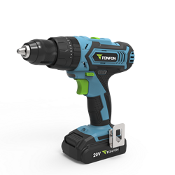 18V Cordless Drill Lithium battery charging Cordless electric drill Customizable specifications
