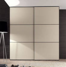 China hot sale cupbord wardrobe design with dressing table