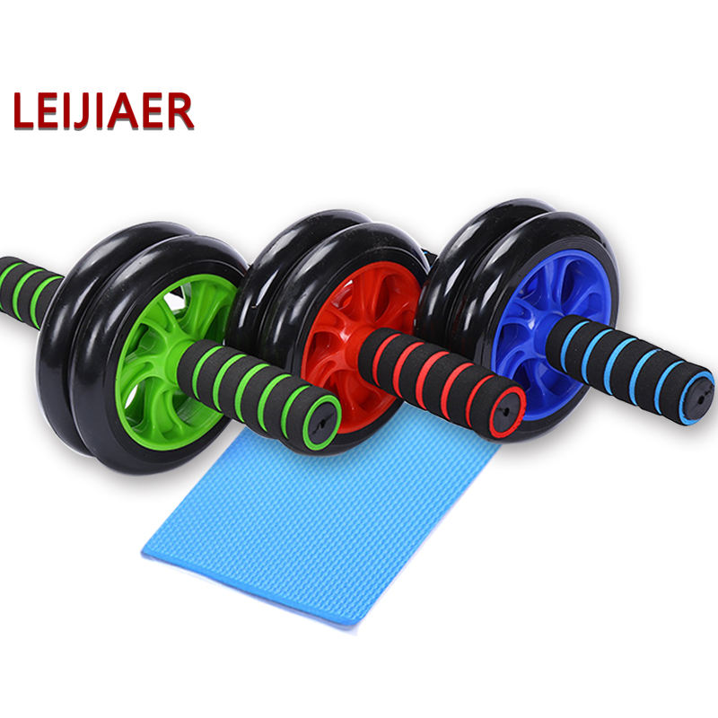 wholesale fitness ab wheel roller gym equipment home fitness resistance bands Revoflex Xtreme AB Wheel roller