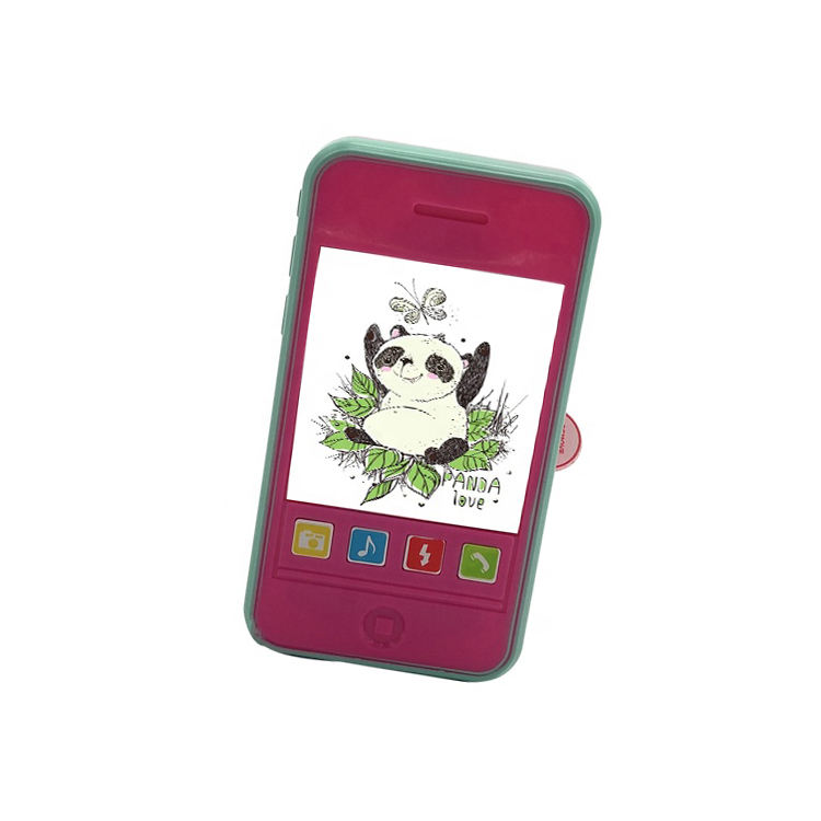 supplier wholesale learning mobile cell phone toy for kids