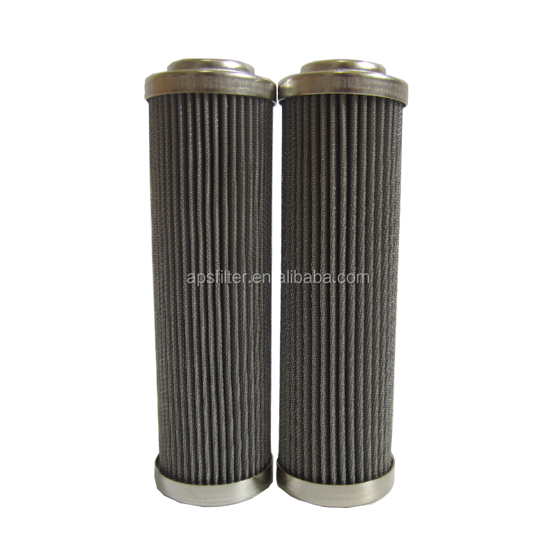 Replacement hydraulic oil filter cartridge high performance 0100DN200W/HC