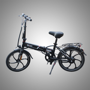 Foldable Electric Pedelec Ebike 29 Electric Bicycle With Two Wheels