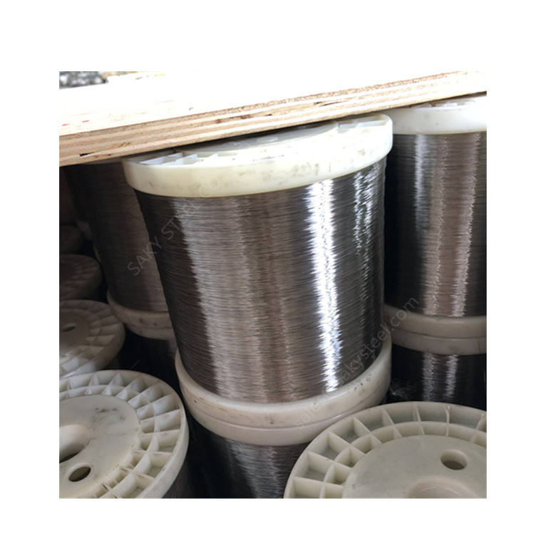 stainless steel wire 201 410 420 430