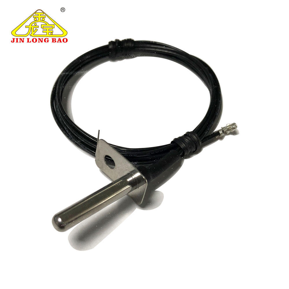China Manufacturer NTC thermistor temperature Sensor 50K 3950 for rice cooker