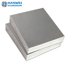 Custom Size 3003 5052 6061 6063 6082 Aluminum Alloy Sheet Alloy