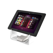 DRAGON GUARD Hot sale EAS security display stand Alarm anti-theft ipad stand