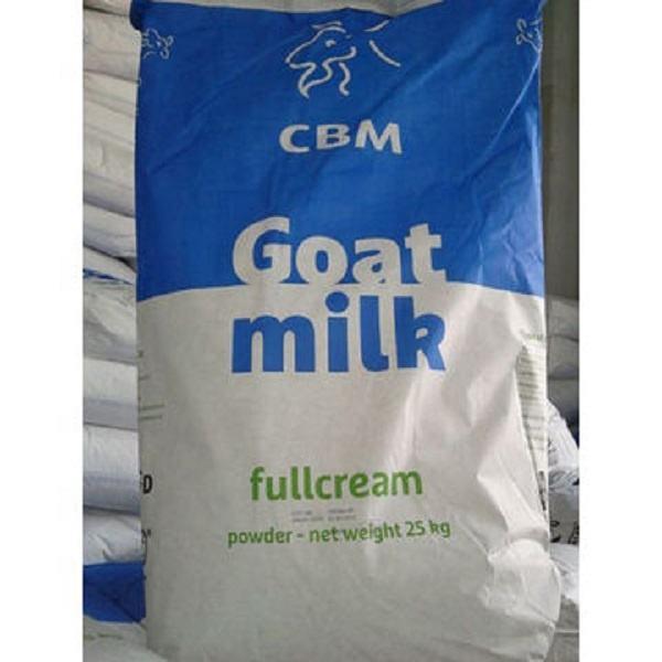 Milk Powder, Whole Goat Milk Powder For Sale