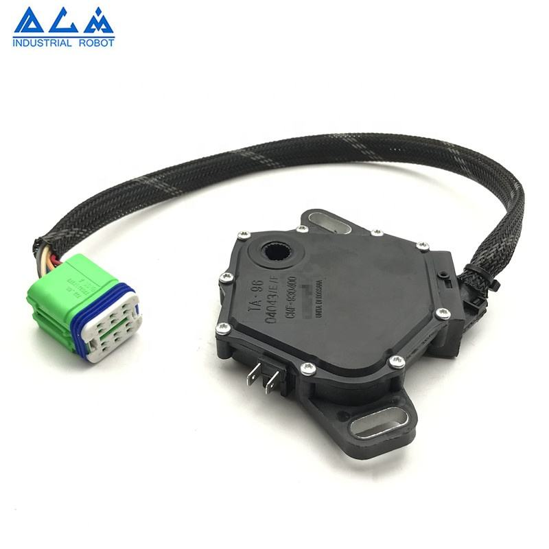 Automatic transmission shift switch for Chery A5 verin v5 eastar cross tiggo3 DP0-7700100010