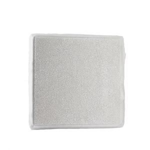 China Factory Customized 10 ppi filter foam