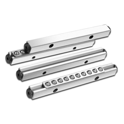 High quality factory price linear guide way VR2 cross roller guide for CNC machine