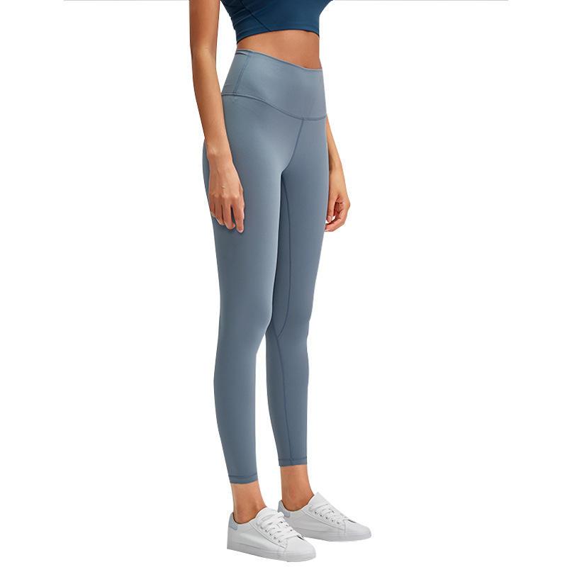 Hot Sales Top Sales Fitness Leggings Yoga Pants Gym Tights Women Fashion Soft Sport Slacks Yoga Leggings