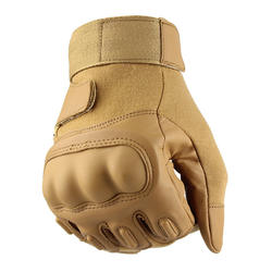 Shooting Gloves Fingerless  Riding Motorcycle Military Army Gloves Airsoft Tactical Gloves