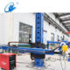 High Welding Precision Column And Boom Welding Manipulator Machine