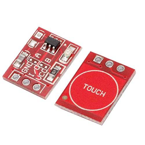 Touch key module Capacitive switch TTP223