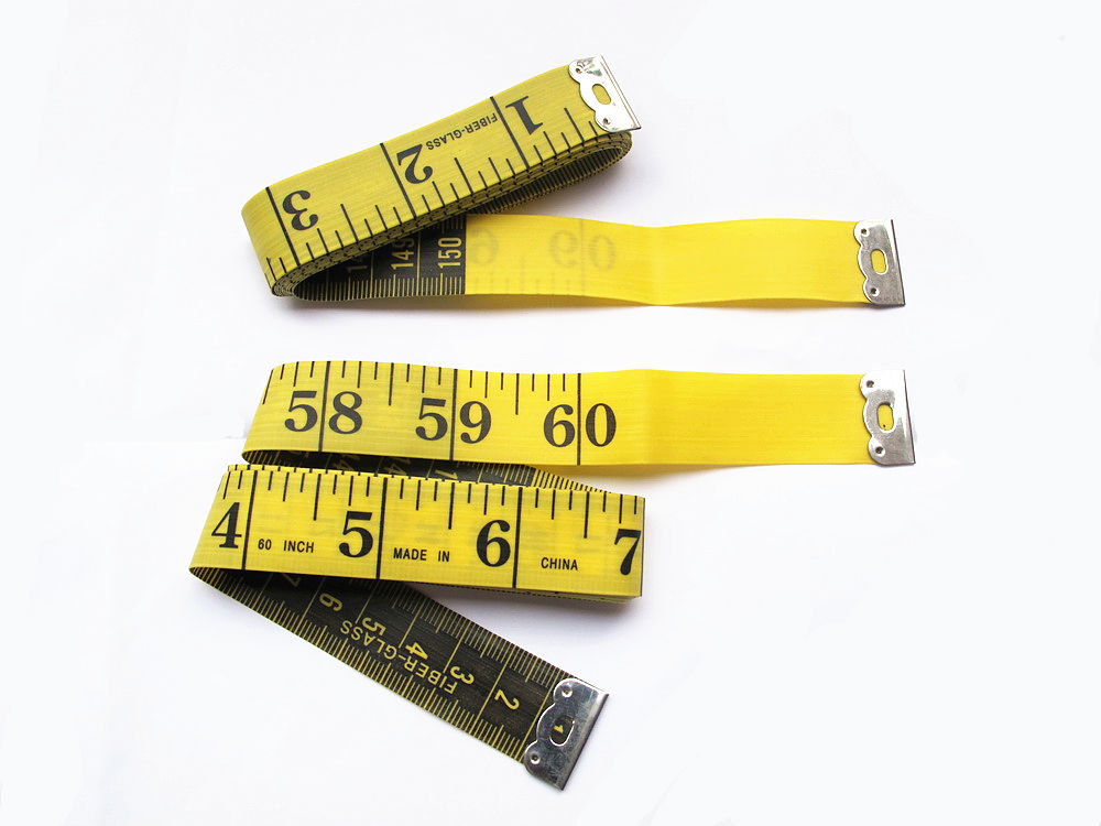 French Plastic Precision 150cm 19mm Colors Curve Sewing Tailor Sewing Ruler Set Flexible Sewing Ruler For Tailor