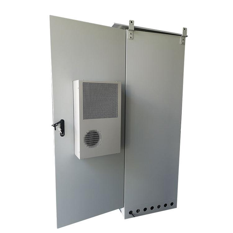 IP67 equipos de alta calidad gabinete de rack tipo aire acondicionado telecom carcasa