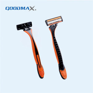 GoodMax Guaranteed Quality Safety Mens Cheap Razor Blades