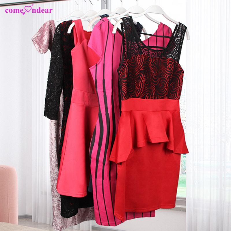 $1.66 Clearance Sale Cheap Random Ship Women Casual Dresses