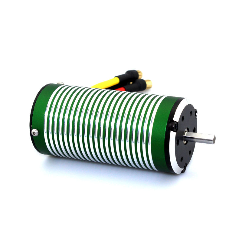 4082 50000 RPM DC 3500 W Brushless RC Motor