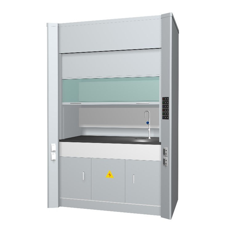 fume hood manufacturer For chemical stainless steel fume hood