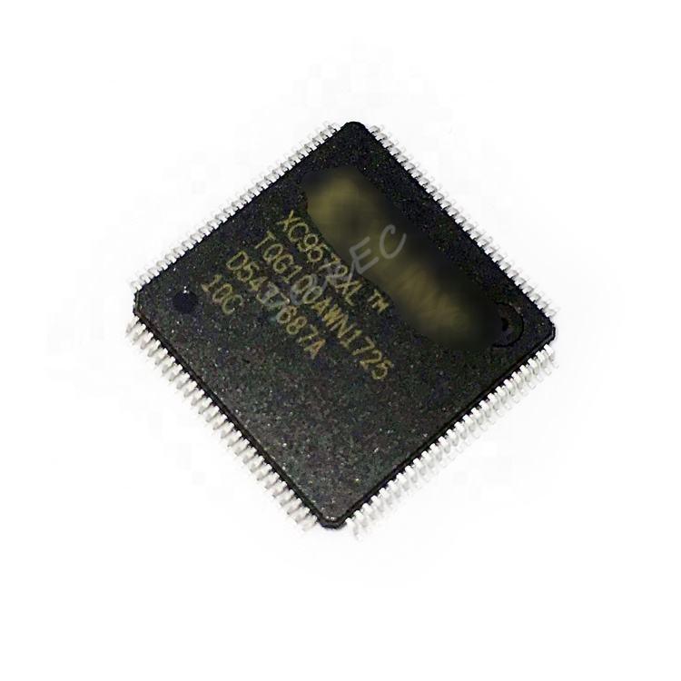 10pcs XC9572XL-10VQG64C XC9572XL Integrated Circuit IC
