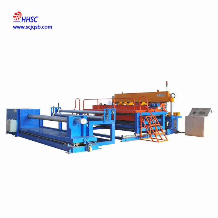 (High) 저 (quality 자동 fabrication 철근 mesh 용접 machine (Manufacture China)
