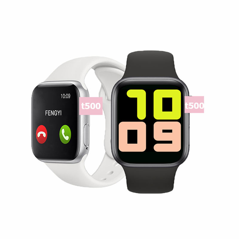 Reloj inteli gente serie 6 smart watch wasserdichte gesundheits monitore HW22 correas de w13 t500 t500 plus smartwatch hw 22 hw 12