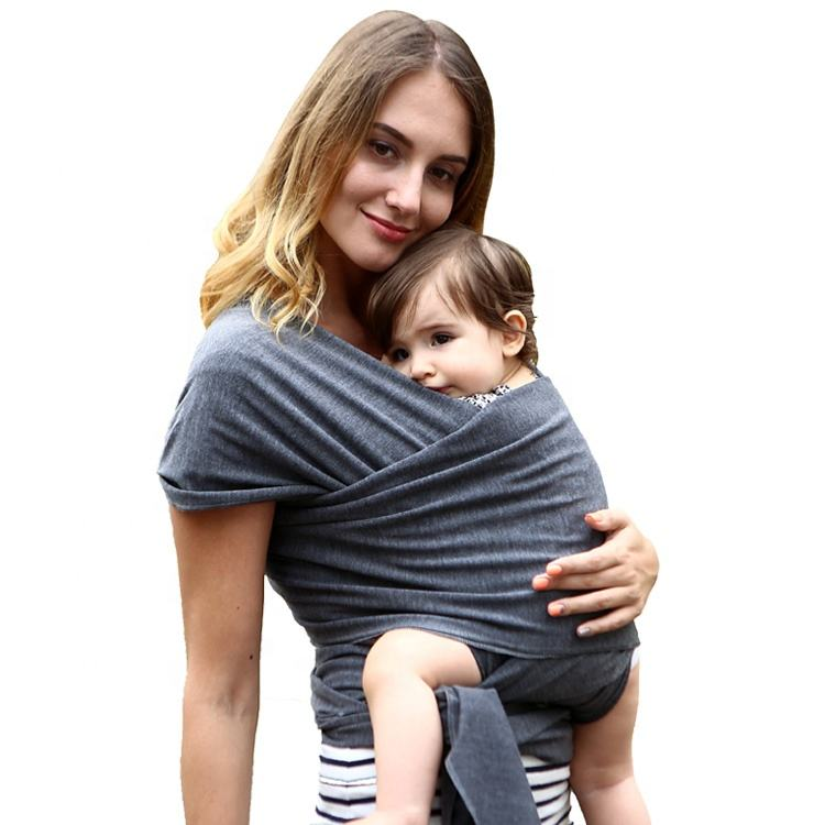 CPC, CE , REACH , CCPSA , OEKO-TEX100 Certificated baby wrap carrier