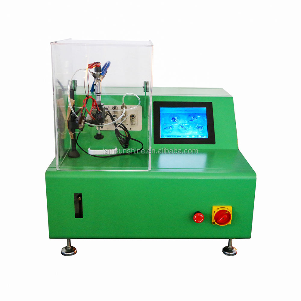 Diesel fuel injector tester CRS-205 injector test bench eps-205 injector testing equipment