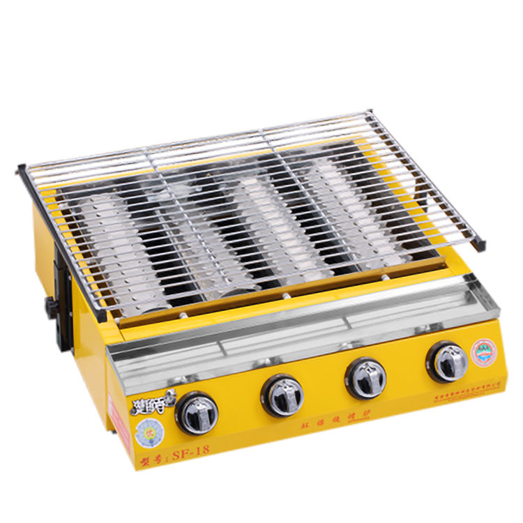 table top portable bbq grill barbecue gas grill bbq factory sale bbq grills