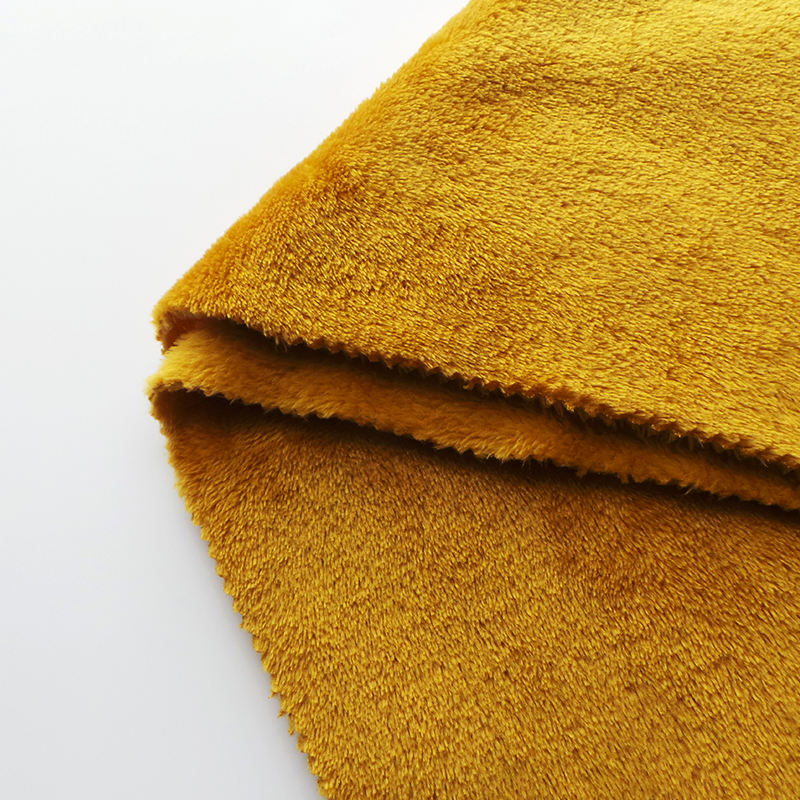 fabric cloth manufacturer factory double velour ecofriendly wicking quickdry fabric for outdoor activewear