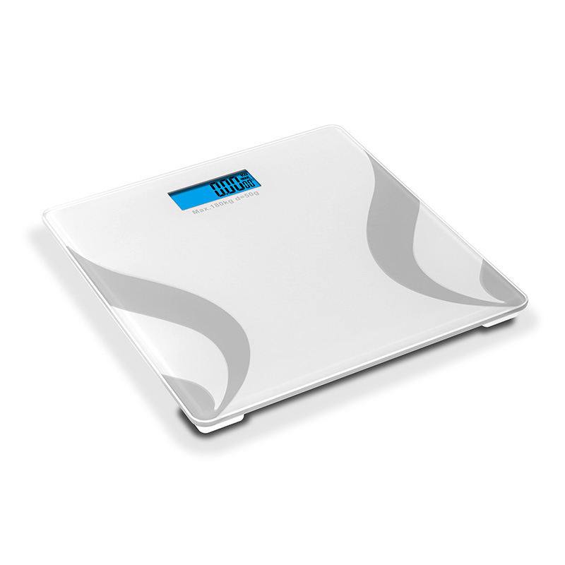 Temperature Function Body Fit Scale In Zhongshan 180Kg Digital Weighing Scale Bathroom
