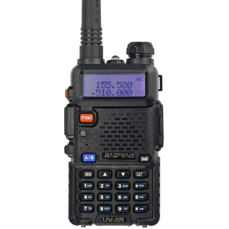 High End Mini Digitale 10KM VHF <span class=keywords><strong>UHF</strong></span> 400-470MHz Baofeng UV 5R Dual Band Zwei weg Radio Comunicator Walkie Talkie Set