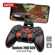 For PUBG Controller  4.0 Gamepad PUBG Mobile Triggers Joystick Gaming Grip Wireless Joypad for Phone IOS Android Table