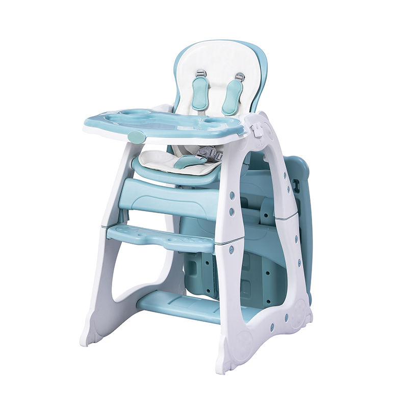 Adjustable multifunctional baby booster seat dining chair/ kids feeding high chair